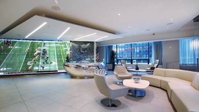 NFL Offices